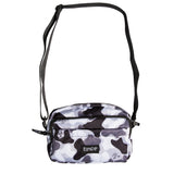 Blizzard Shoulder Bag (Black)