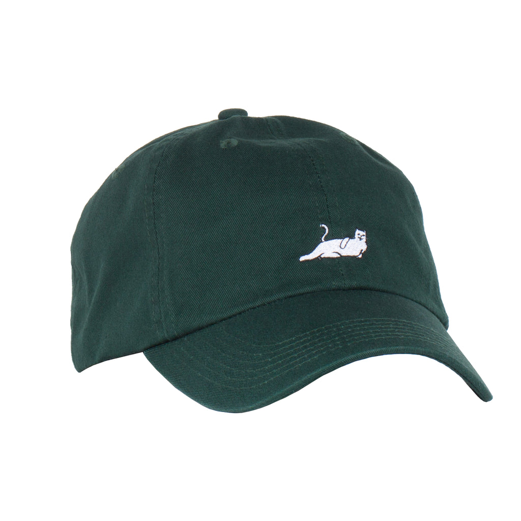 Castanza Dad Hat (Forest)