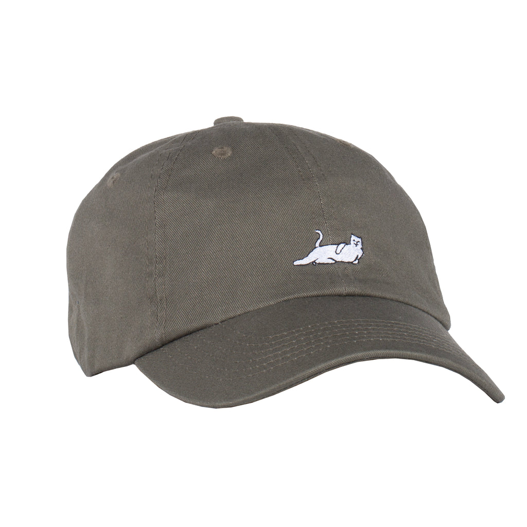 Castanza Dad Hat (Olive) bf4d31105aa