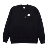 Lord Nermal Crew Neck (Black)