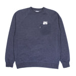 Lord Nermal Crew Neck (Blue)