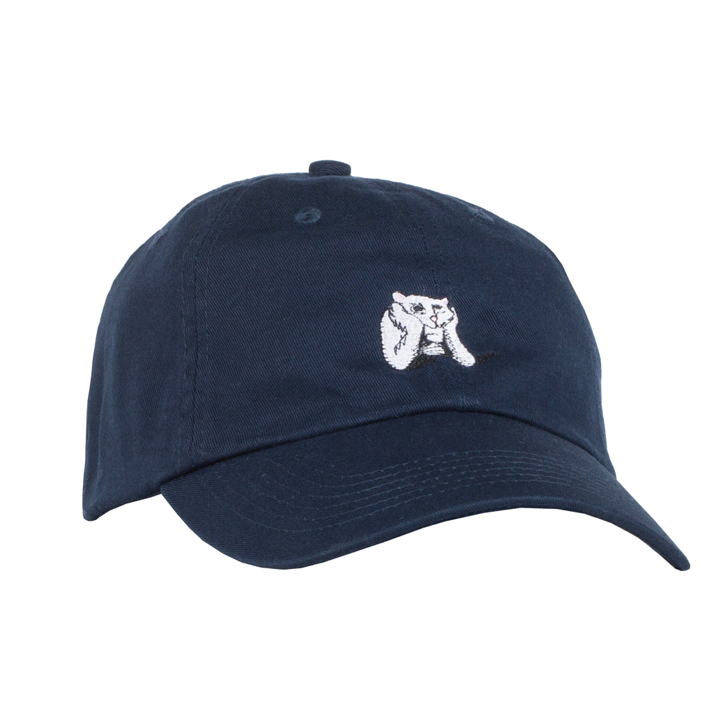 Stoner Dad Hat (Navy)