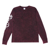 Nermal Lisa L/S (Bleach Mineral Wash)