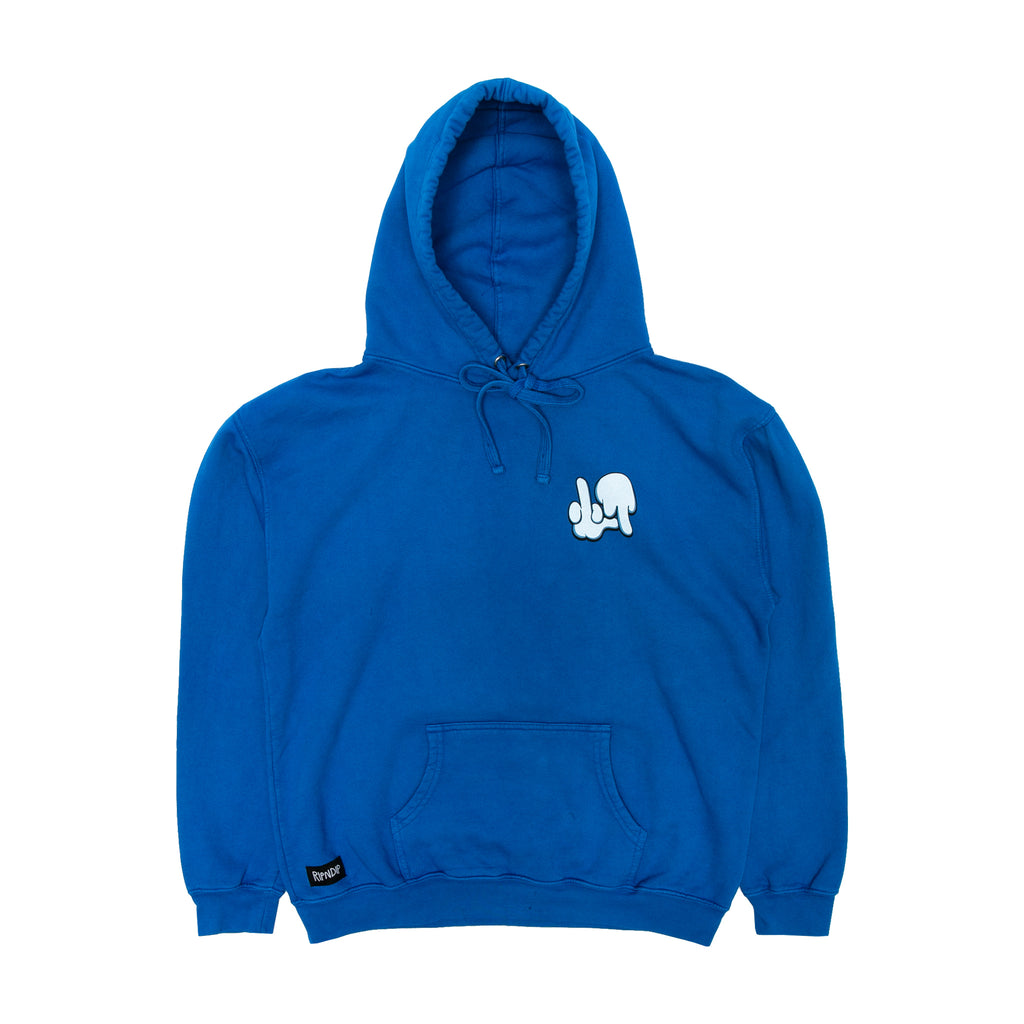 2020 Champs Hoodie (Blue)
