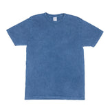 Nerm Beard Tee (Dark Blue Mineral Wash)