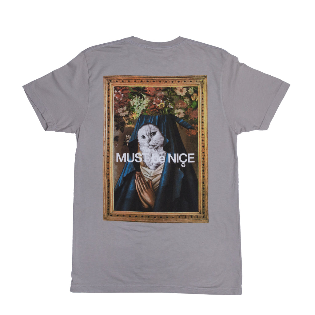 Mother Tee (Clay)
