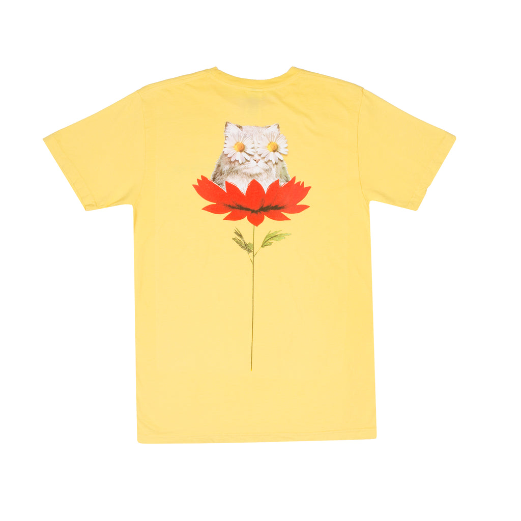 Daisy Do Tee (Yellow)