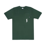 Jungle Nerm Tee (Hunter Green)