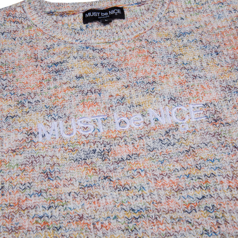 Must Be Nice Sweater (Multi)
