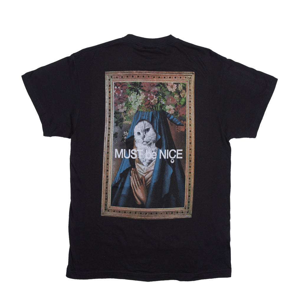 Mother Tee (Black)