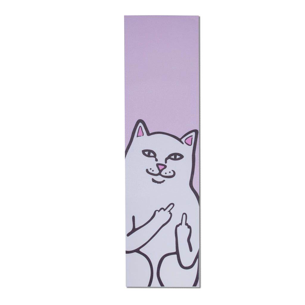Lord Nermal Grip (Pink)