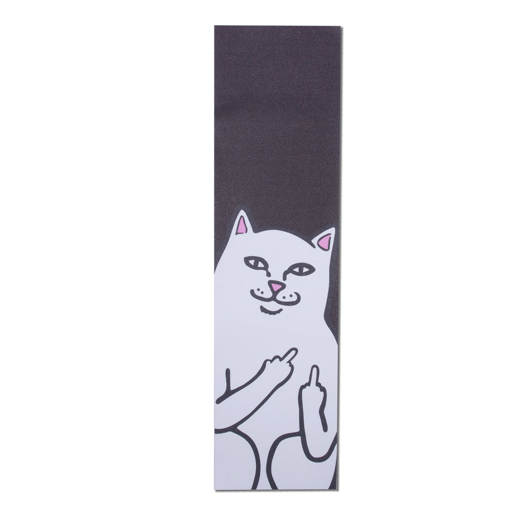 Lord Nermal Grip (Black)