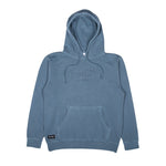 The Great Wave Of Nerm Hoodie (Baby Blue)
