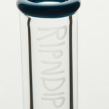 Lord Nermal Glass Beaker (Blue)