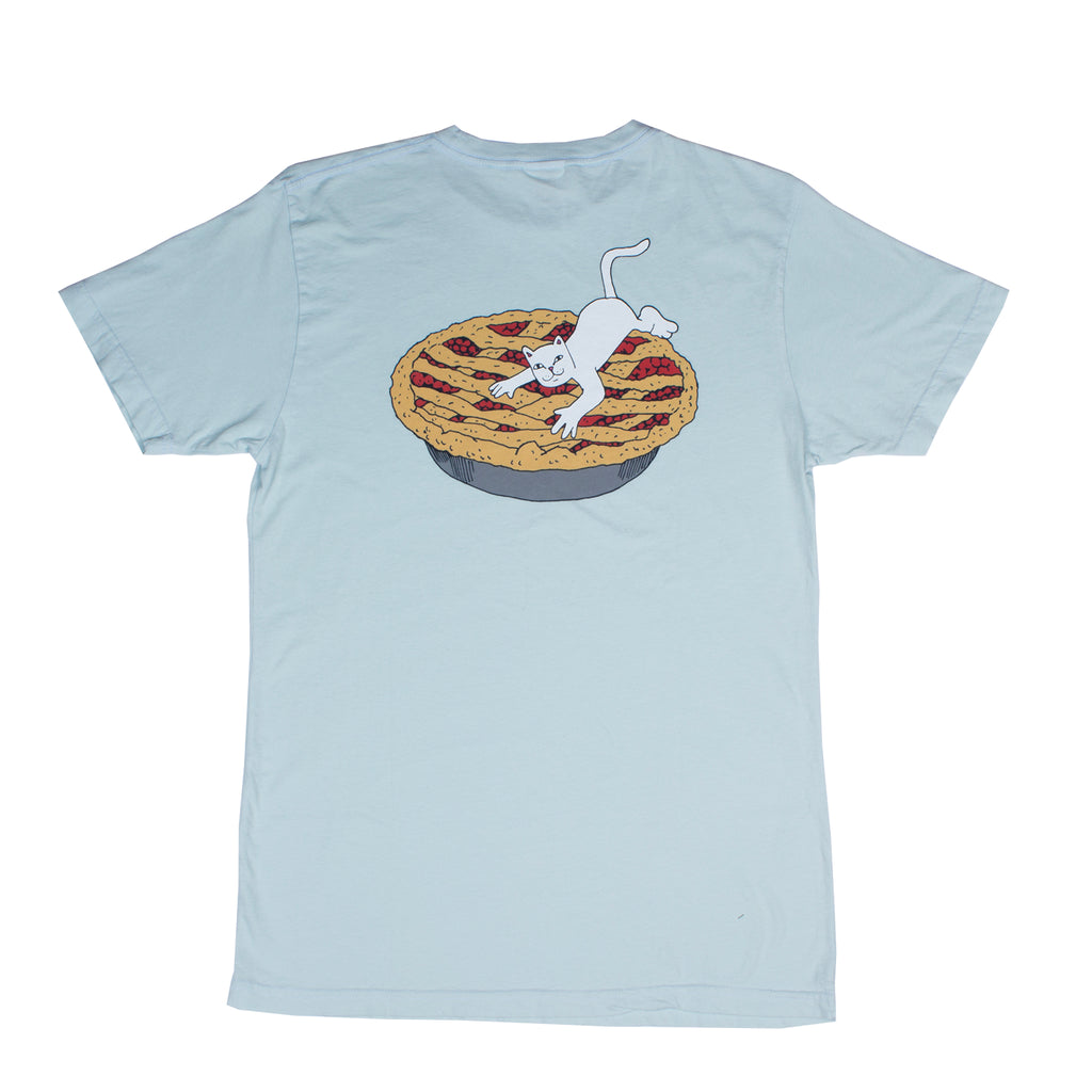 American Pie Tee (Fresh Mint)