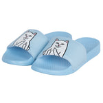 Lord Nermal Slides (Baby Blue)