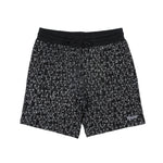 Nerm Crowd Sweat Shorts (Black)
