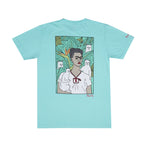Nermal Portrait Tee (Mint)