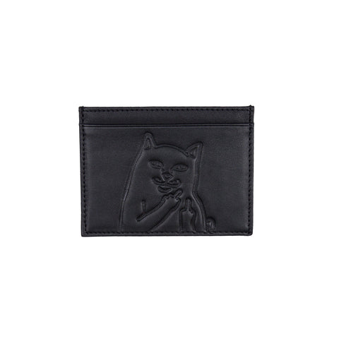 Lord Nermal Card Wallet