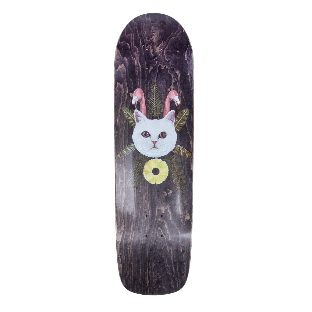 Pineapple Board (Black)