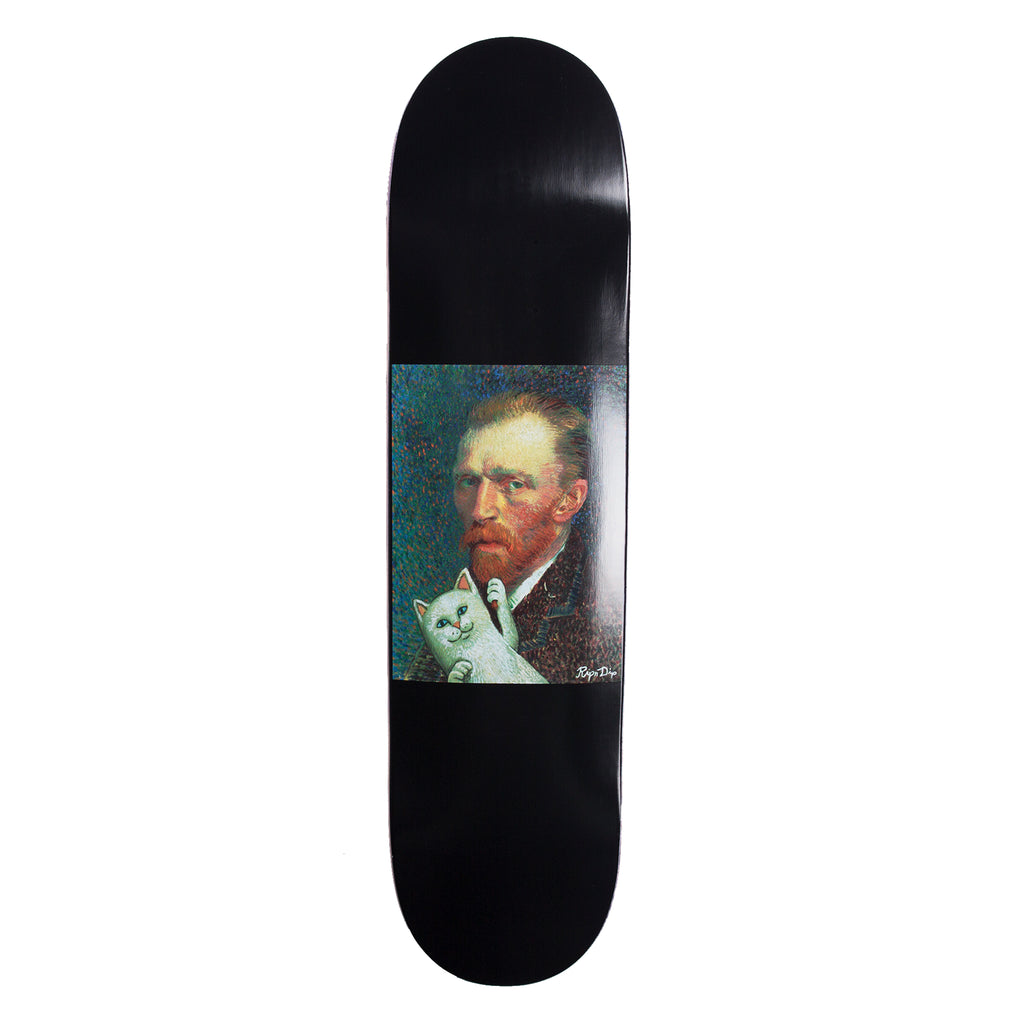 Van Nermal Board (Black)