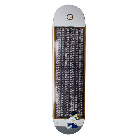 Standards Board (White)
