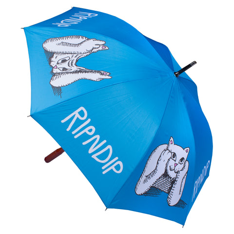 Stoner Umbrella (Blue)