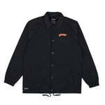 Inferno Coach Jacket (Black)