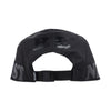 Must Be Nice Nylon Camp Hat (Black)