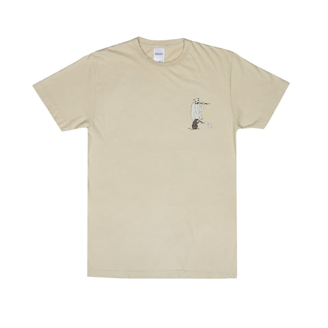 Pipe Dreams Tee (Tan)