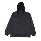 Nermal 3M Line Camo Anorak Jacket (Black)