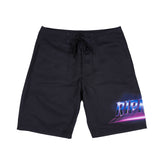 Rave Swim Shorts (Black)