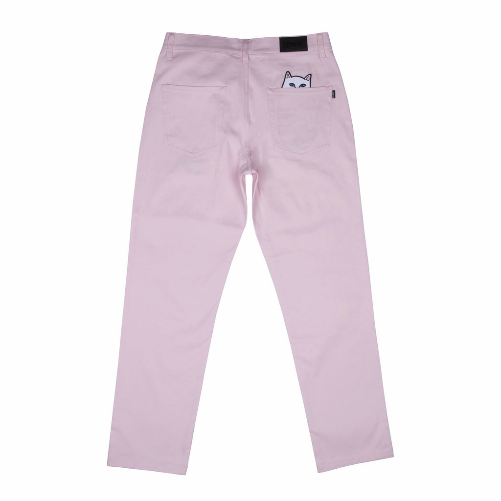 Lord Nermal Pants (Pink)
