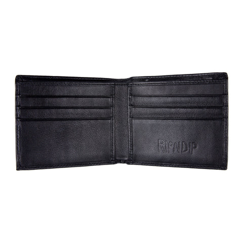 MBN Leather Wallet