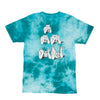 Stoner Tee (Green Acid Wash)