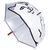 Lord Nermal Umbrella (Clear)