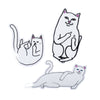 RIPNDIP Nermal Sticker Pack