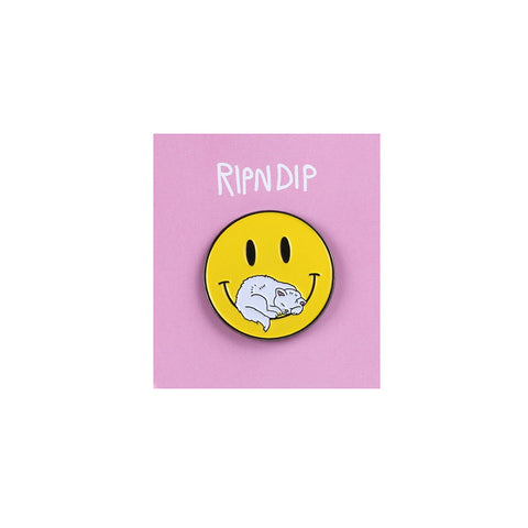Everything'll Be Ok Pin
