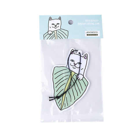 Nermal Leaf Air Freshener