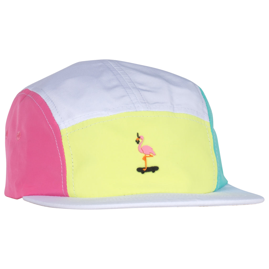 Beaches 5 Panel (Multi)