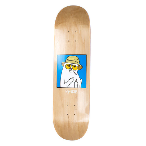 Nermal S. Thompson Board