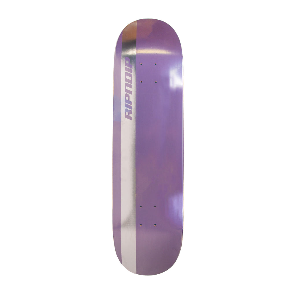 Fast Board (Reflective Purple)