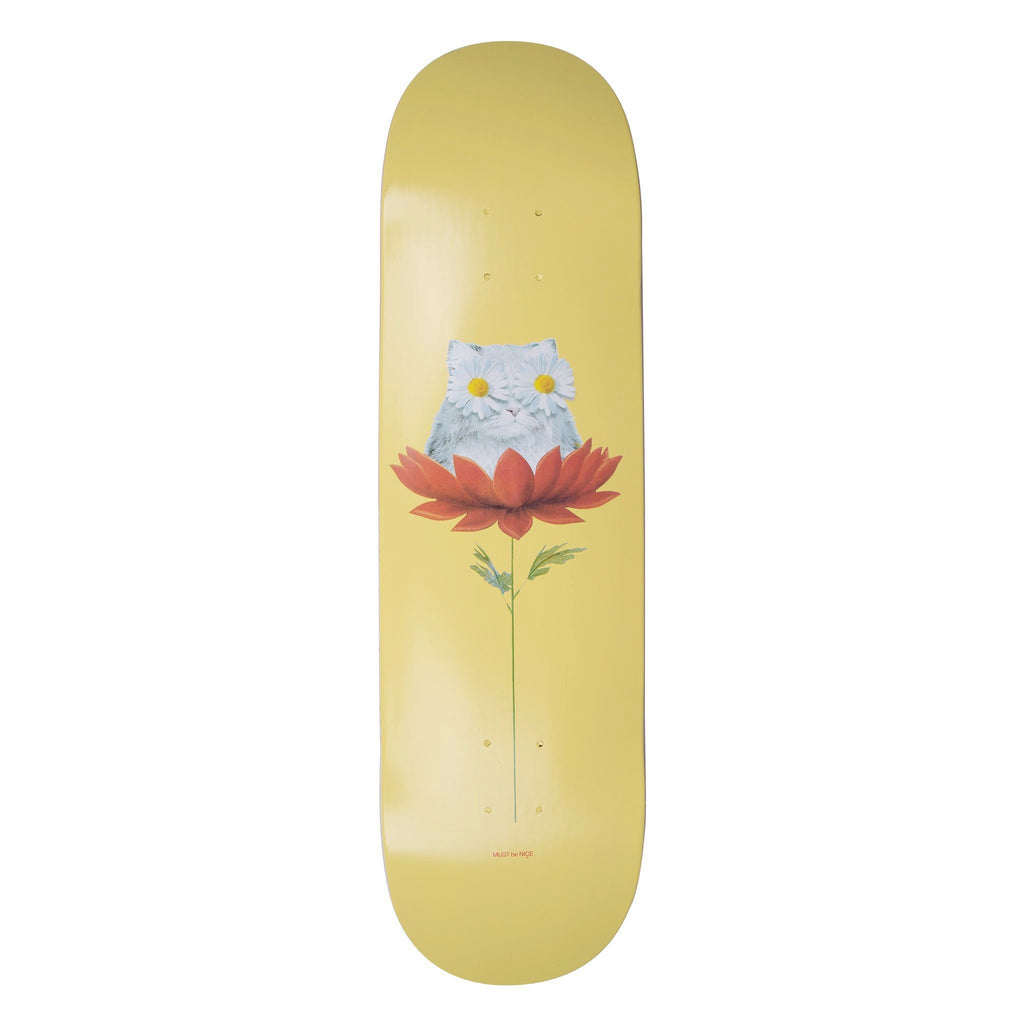 Daisy Do Board (Yellow)