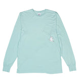 Hang In There L/S (Mint)