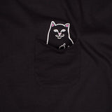 Lord Jermal Tee (Black)