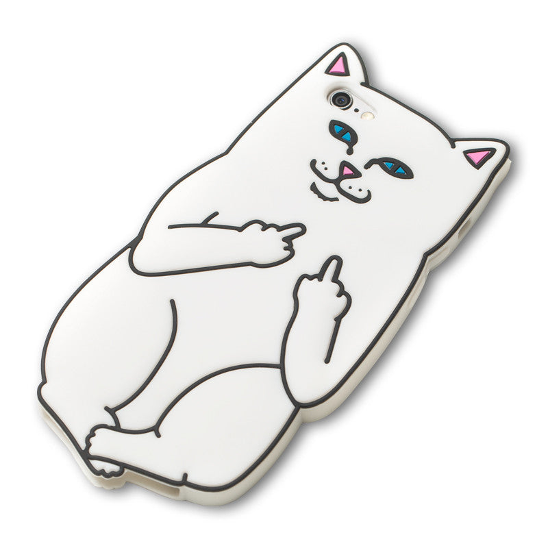 Lord Nermal Iphone Case Ripndip