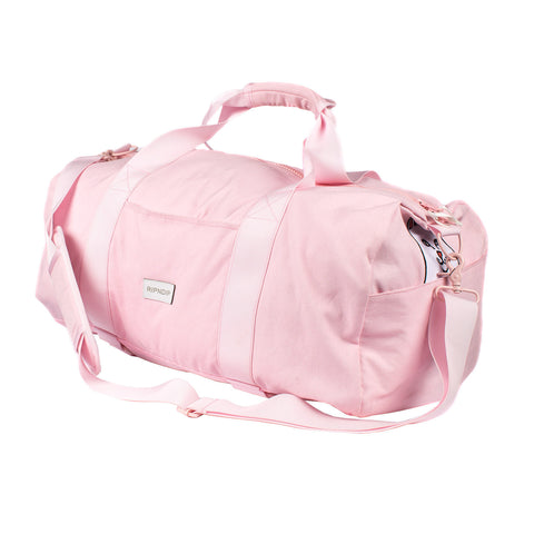 Lord Nermal Duffel Bag (Pink)