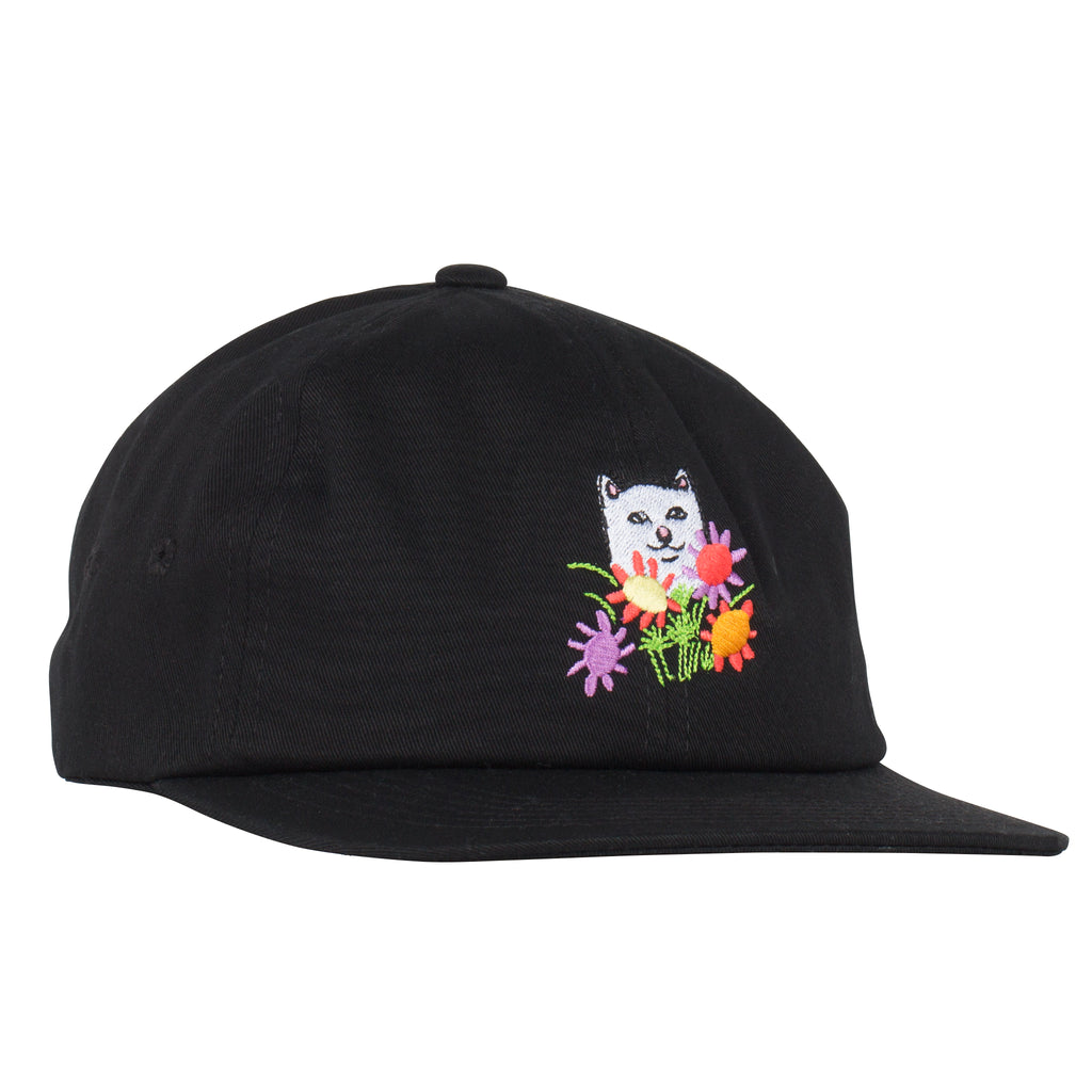 Nermcasso 6 Panel (Black)