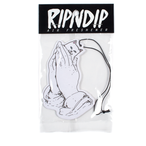 Nermal Hands Air Freshener