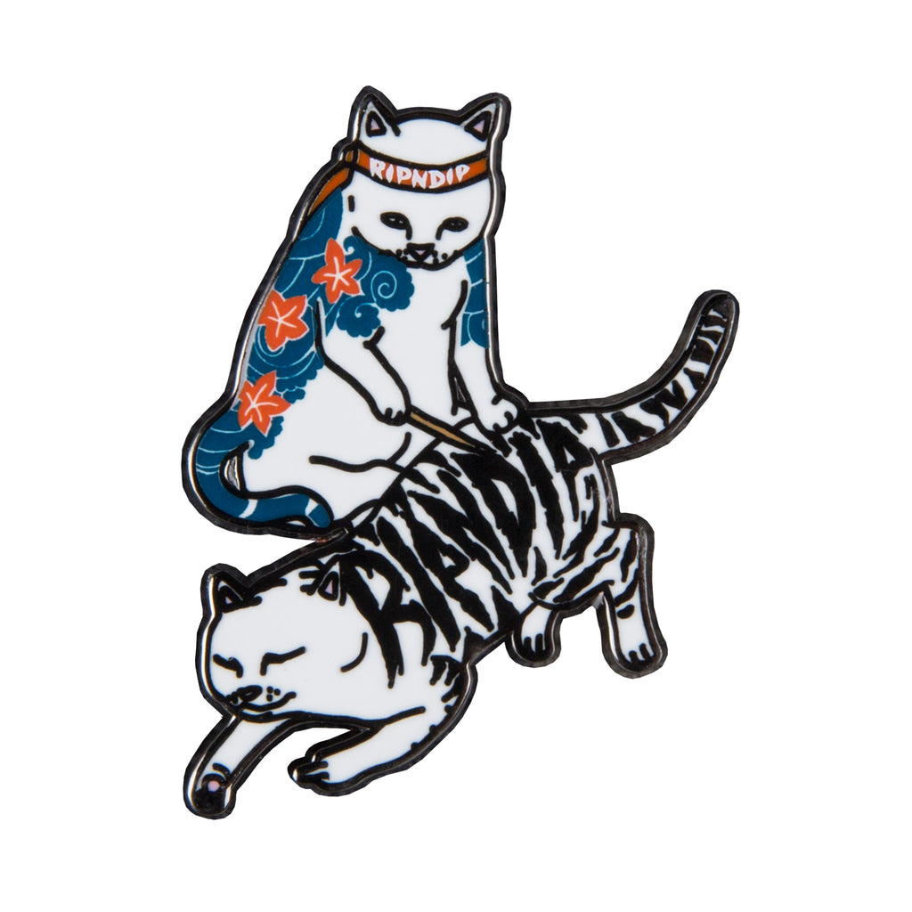 Tattoo Nermal Pin
